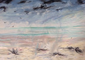 Maria Paterson – Of Falling Birds and Ash