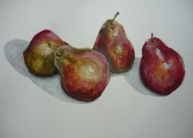 Holly English – Pears