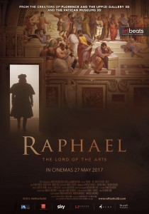 Raphael: The Lord of the Arts presented by Byron Theatre @ Byron Theatre