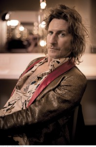 Tim Rogers DETOUR-ING 2017 presented by Premier Artists @ Byron Theatre