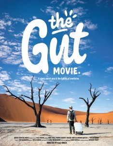 The Gut Movie: Documentary Screening + Q&A presented by Kaptured Nutrition - Katherine Hay @ Byron Theatre