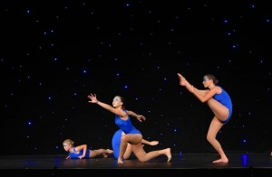 "Dance Dynamics 18th Annual Production "" Stars"" Presented by Dance Dynamics @ Byron Theatre"