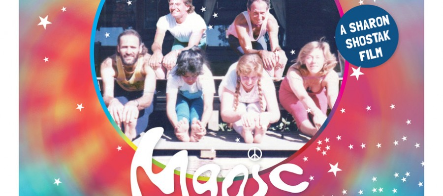 Mullumbimby's Magic The Culture of the 70s-80s at Byron Theatre