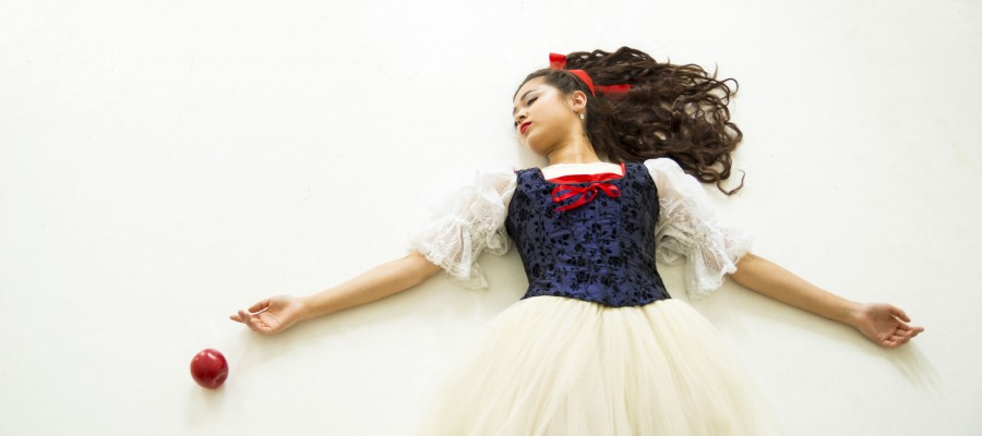 Snow White by Victorian State Ballet at Byron Theatre