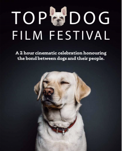 Top Dog Film Festival 2018 presented by Adventure Films @ Byron Theatre | Byron Bay | New South Wales | Australia