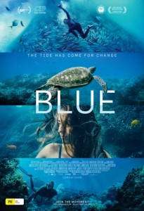 Waste Free for the Sea: Screening of BLUE the Film presented by Byron Shire Council @ Byron Theatre | Byron Bay | New South Wales | Australia