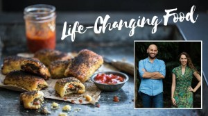 Life-Changing Food Seminar presented by Quirky Cooking @ Byron Theatre | Byron Bay | New South Wales | Australia