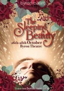 The Sleeping Beauty presented by Byron Ballet @ Byron Theatre | Byron Bay | New South Wales | Australia