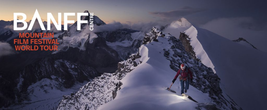Banff Mountain Film Festival 2020 presented by World Expeditions