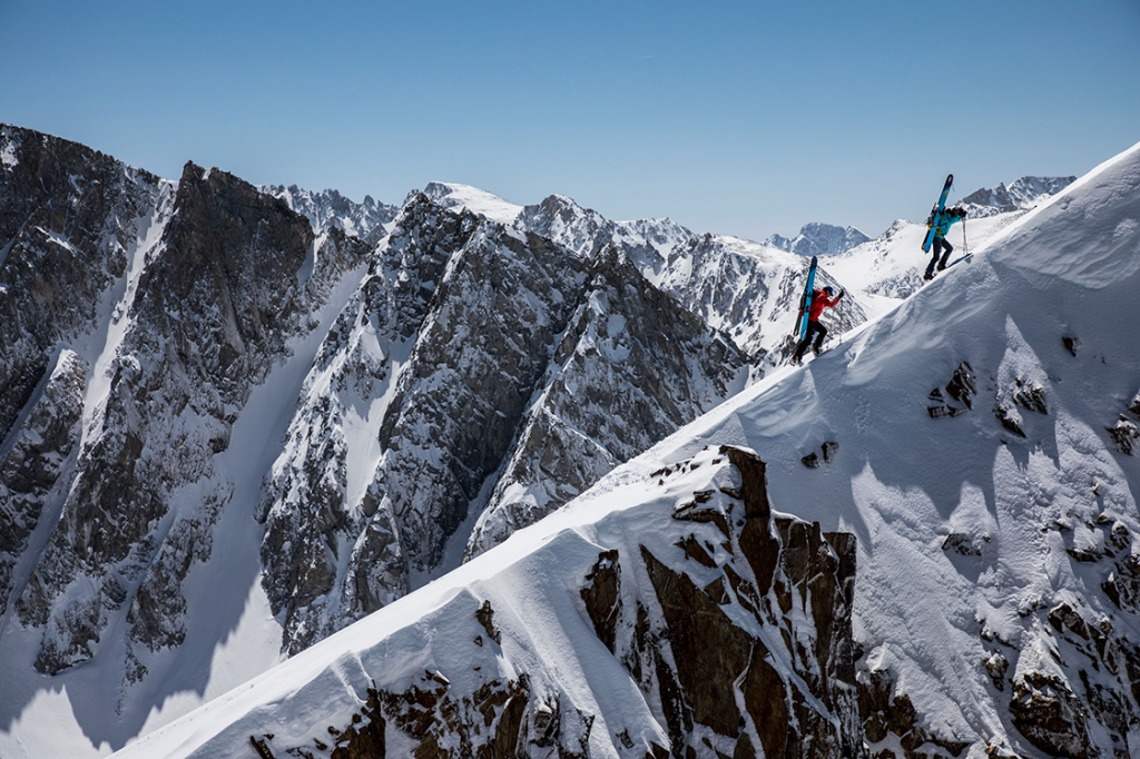 Banff Mountain Film Festival World Tour 2021 presented by Adventure Reels at Byron Theatre