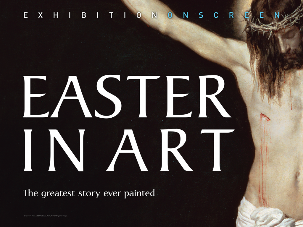 Easter in Art - Exhibition On Screen presented by Byron Theatre