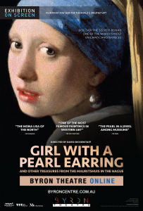 Girl with a Pearl Earring and Other Treasures from The Mauritshuis - Exhibition On Screen @ Video On Demand