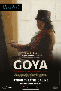 Goya: Visions of Flesh and Blood - Exhibition On Screen @ Video On Demand