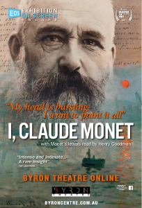 I, Claude Monet - Exhibition On Screen @ Video On Demand