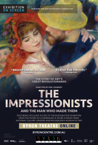 The Impressionists - and the Man Who Made Them - Exhibition On Screen @ Video On Demand