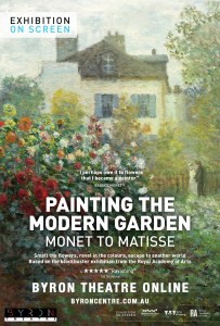 Painting the Modern Garden – Monet to Matisse - Exhibition On Screen @ Video On Demand
