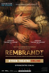 Rembrandt from the National Gallery, London & Rijksmuseum, Amsterdam - Exhibition On Screen @ Video On Demand