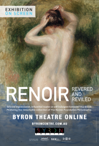 Renoir: Revered and Reviled - Exhibition On Screen @ Video On Demand