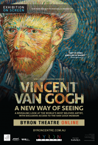 Vincent van Gogh – A New Way of Seeing - Exhibition On Screen @ Video On Demand
