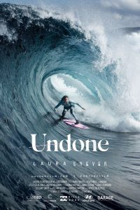Laura Enever: Undone - Film Premiere + Q&A presented by Garage Entertainment @ Byron Theatre
