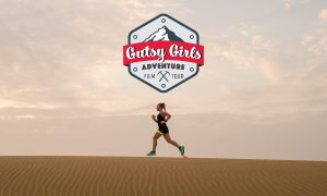 Gutsy Girls Adventure Film Tour 2019 presented by Adventure Reels at Byron Theatre