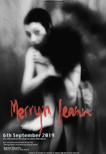 Merryn Jeann presented by Museagency at Byron Theatre