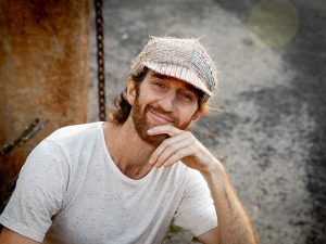 Pete Hunt - Performers & Buskers of Byron presented by Great Southern Nights at Byron Theatre