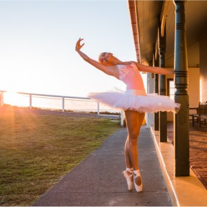 Byron Ballet Open Day Concert 2018 presented by Byron Ballet @ Byron Theatre