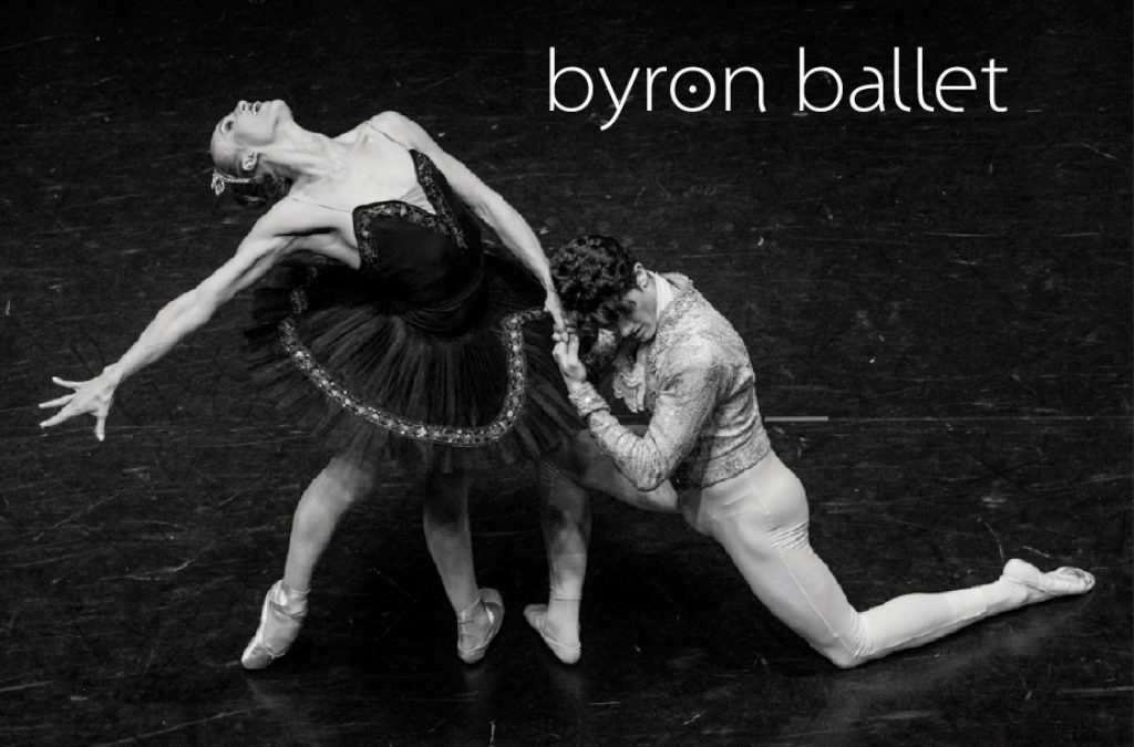 Ballet Gala presented by Byron Ballet at Byron Theatre