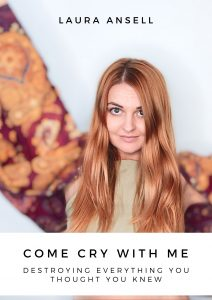 Come Cry With Me presented by Laura Ansell @ Byron Theatre