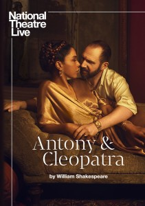 Antony & Cleopatra by William Shakespeare – National Theatre Live Screening starring Ralph Fiennes presented by Byron Theatre @ Byron Theatre