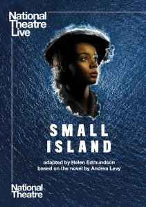 Small Island – National Theatre Live Screening presented by Byron Theatre @ Byron Theatre