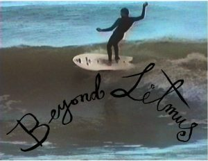Beyond Litmus – World Premiere Film Screening presented by Byron Bay Surf Festival 2019 @ Byron Theatre