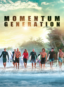 Momentum Generation – Northern NSW Feature Film Premiere presented by Byron Bay Surf Festival 2019 & Universal Pictures @ Byron Theatre