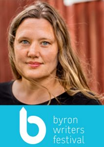 Byron Writers Festival presents Factfulness with Anna Rosling Rönnlund @ Byron Theatre