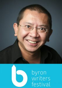 Byron Writers Festival 2019: Hung Le in conversation with Richard Fidler @ Byron Theatre | Byron Bay | New South Wales | Australia