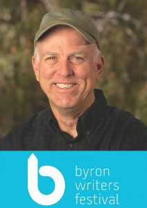 Byron Writers Festival 2019: Stephen Pyne in conversation with Richard Fidler @ Byron Theatre | Byron Bay | New South Wales | Australia