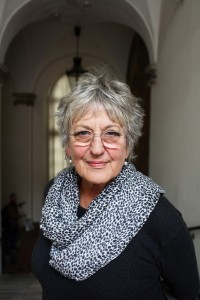 **SOLD OUT** Byron Writers Festival presents Germaine Greer – On Consent @ Byron Theatre
