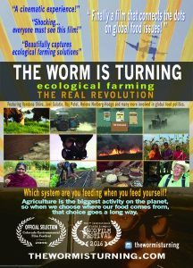 The Worm Is Turning - Film Screening with Q&A @ Byron Theatre | Byron Bay | New South Wales | Australia