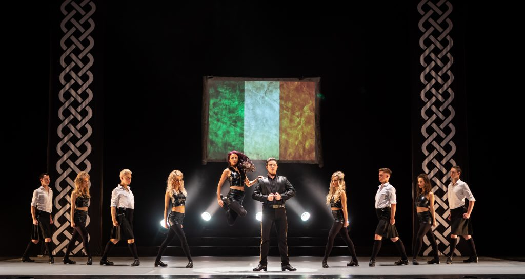 A Taste of Ireland – The Irish Music & Dance Sensation presented by Pace Live