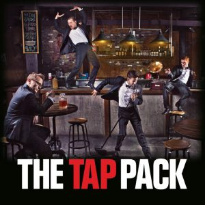 The Tap Pack @ Byron Theatre | Byron Bay | New South Wales | Australia