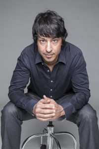 Arj Barker – We Need To Talk presented by A-List Entertainment @ Byron Theatre