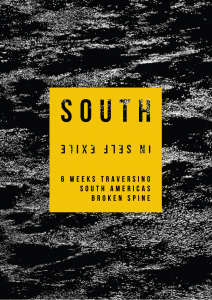 South In Self Exile presented by Jack Bailey @ Byron Theatre | Byron Bay | New South Wales | Australia