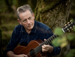Luka Bloom – The Refuge Tour presented by Adrian Bohm Presents @ Byron Theatre