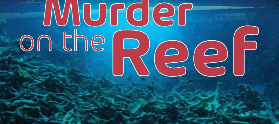 Murder on the Reef - Documentary + Q&A presented by AESA Films at Byron Theatre